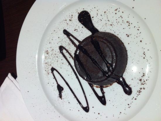 Da Vinci: Dessert