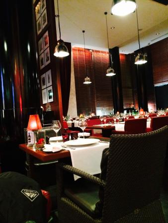 Fouquet's Toulouse: Quality atmosphere