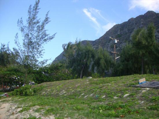 Kuliouou Ridge Hike: ....