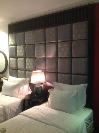 Church Boutique Hotel Hang Trong: Our children room 904