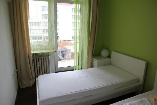 Espenlaub Hotel: Номер