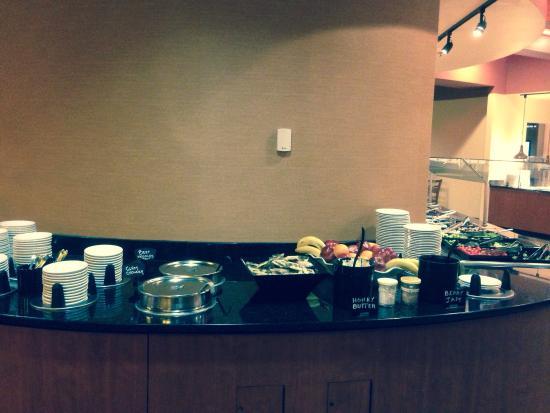 ลิงคอล์นซิตี, ออริกอน: Soup, fruit! More delious food!