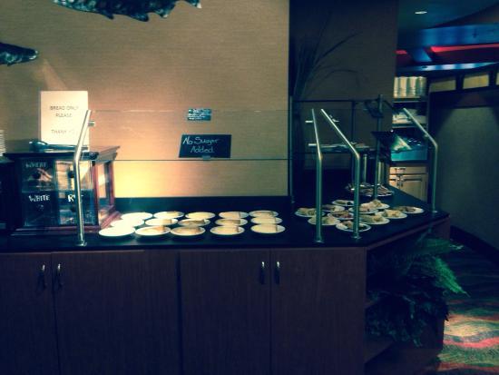 Lincoln City, OR: Sugar free pies!