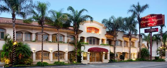 Photo of Hotel & Suites Quinta Magna Guadalajara