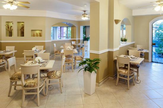 Hotel & Suites Quinta Magna: Restaurante 2