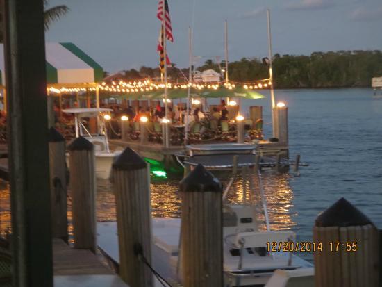 Banana Boat Restaurant The Dock
