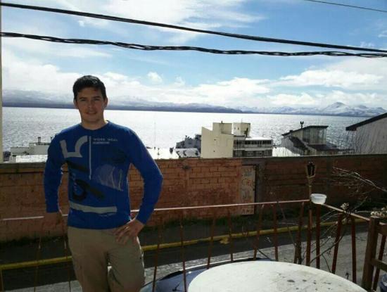 Punto Sur Hostel: Uno de los lugares que con mas cariño recuerdo de mi ultimo viaje a Bariloche.