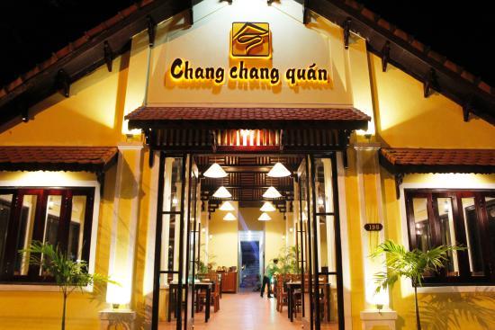 Chang Chang Quan
