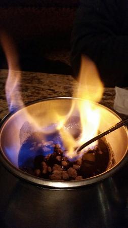 Melting Pot: Turtle fondue
