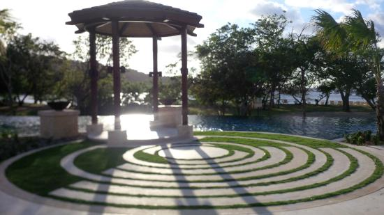 Dreams Las Mareas Costa Rica Wedding Gazebo