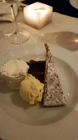 Le Boulevard: Dessert