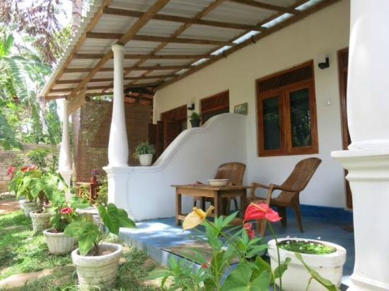 Sansala Guest House
