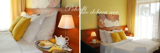 Hotel Meritum: Hotel Room
