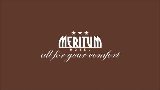 Hotel Meritum: Hotel Logo