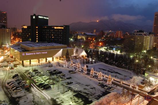 Photo of Sapporo Park Hotel