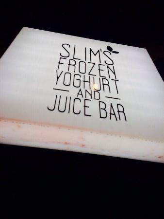 Slim's Kitchen: Slims!