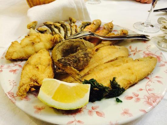La carta fotograf a de restaurante el faro de c diz - Restaurante el faro madrid ...