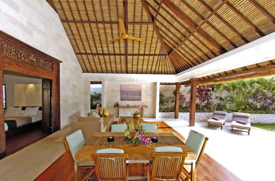 Villa Bali Asri : Royal one bedroom pool villa
