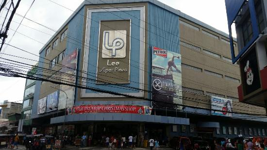 Lee Plaza Dumaguete