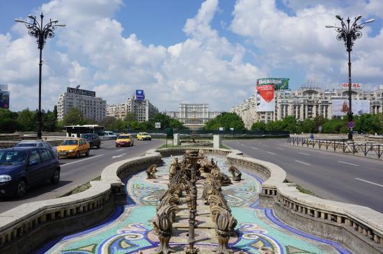 Unirii Square