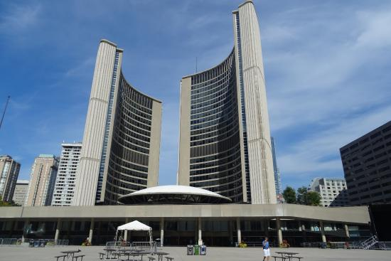 Metro Toronto Convention Centre: Metro convention center