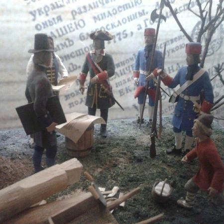 Museum of the History of Militia