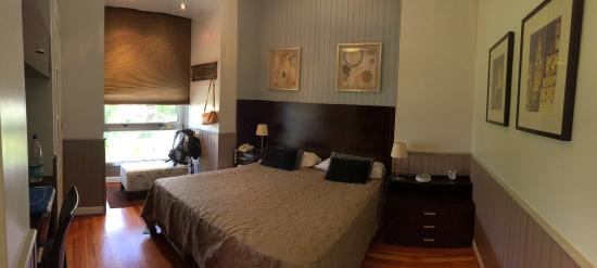 Duque Hotel Boutique & Spa: Room