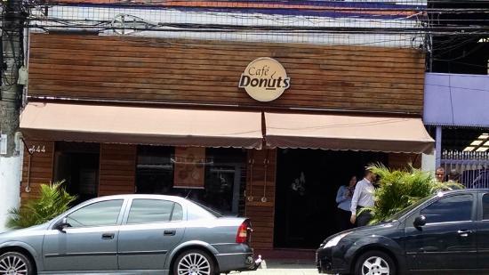 Cafe Donut's