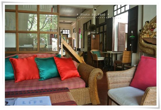 Baan Say La Guest House: น่ารักดี