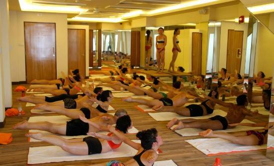 Bikram Yoga Katong