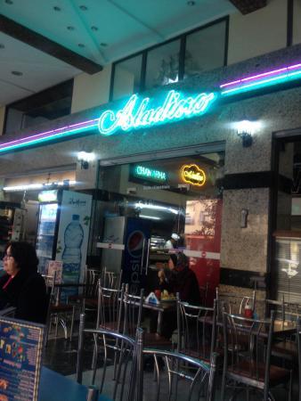 Restaurant Aladino