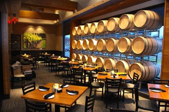 Cooper S Hawk Winery Restaurant Richmond Menu Prices Reviews Tripadvisor
