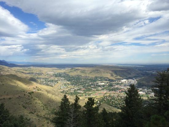 Lookout Mountain : Coors