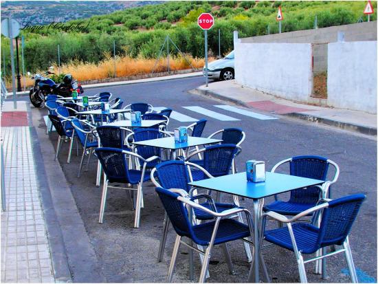 """imagen Restaurante """"EL OLIVO"""" en Luque"""