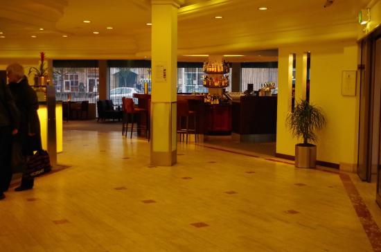 Copenhagen Airport Hotel Dan=g