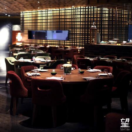 Fantastic presentation picture of nozomi riyadh for Art cuisine jeddah