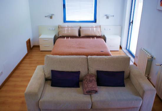 A Cabana de Carmen: Cabana suite
