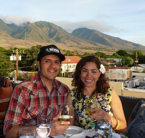 Photo taken by Gigi, of Hawaii Tasting Tours at Fleetwood's