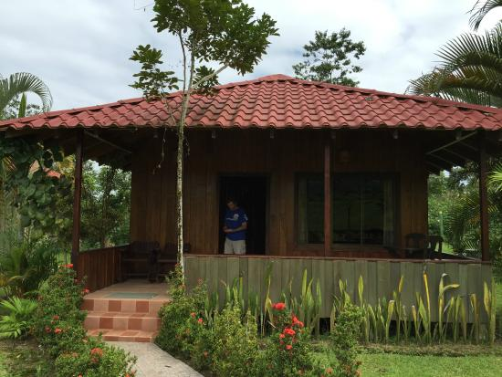 Hotel La Pradera: Bungalow