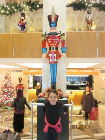 San Carlos Hotel: otra del lobby
