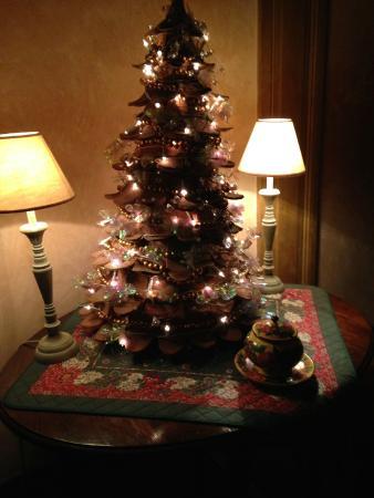 Home Fleuri: mooie kerstdecoratie