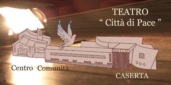 Teatro Citta di Pace