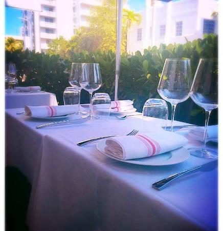 La table du marche miami beach restaurant bewertungen - Restaurant la table du grand marche tours ...