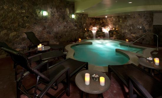 Soothe Spa: Grotto