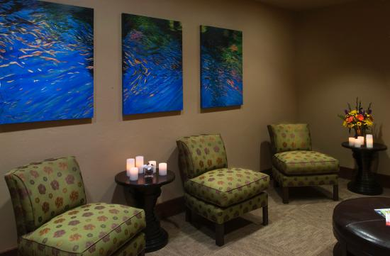 Soothe Spa: Comfort Room