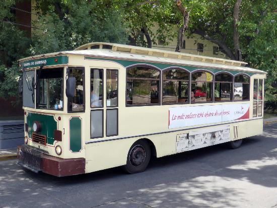 Tranvía Urbano de Compras