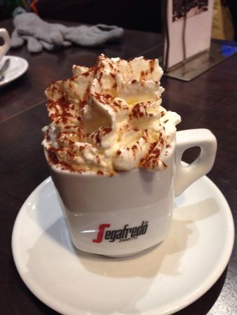 Bruschet Caffe