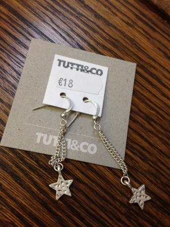 Listowel, Ierland: Tutti & Co accessories