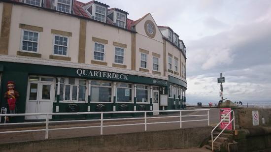 Quarterdeck Restaurant