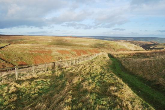 The Timble Inn: Mines of Greenhow